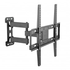 "SPEEDEX 32"" - 55"" FULL MOTION TV WALL MOUNT"