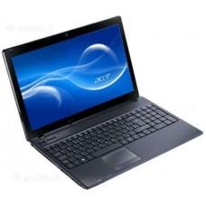"""Acer PEW71 Intel i3 2.53GHz-  15.6 """" Screen - 4GB RAM - 500GB HD- Windows 10 Home"""