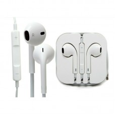 Earphones EarBuds Headphones with Mic & Volume