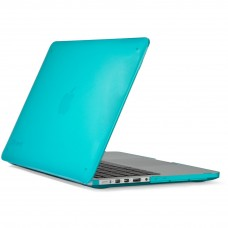 SPECK MACBOOK PRO (WITH RETINA DISPLAY) 13 INCH SEETHRU (CALYPSO BLUE)