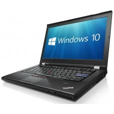 LENOVO T420-INTEL i5 2.5GHZ -4GB RAM - 500GB HD -DVDRW- WINDOWS 10 PRO