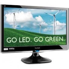 "Viewsonic VX2250WM-LED 22"" LED LCD Monitor Leaseback"