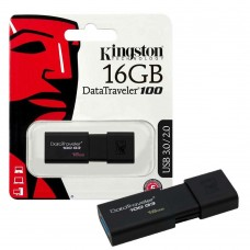 KIngston 16GB USB Flash Drive