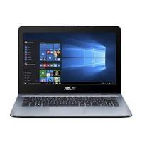 "ASUS - 14"" Laptop - AMD A6-Series - 4GB Memory - AMD Radeon R4 - 500GB Hard Drive - 1 Year Warranty"
