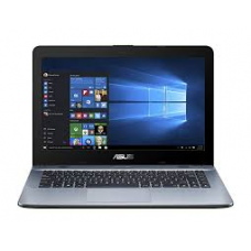 "ASUS - 14"" Laptop - AMD A6-Series - 4GB Memory - AMD Radeon R4 - 500GB Hard Drive"