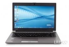 """Toshiba Tecra Z40 - 14"""" - Core i5 6200U 2.4Ghz  - 8 GB RAM - 500 GB HD- WINDOWS 10 Lease Back"""